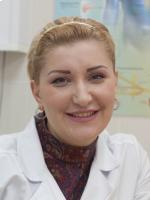 Фото врача: Авторханова  Раминат Халитовна