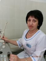 Фото врача: Коваленко  Любовь Александровна