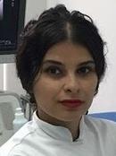 Фото врача: Абашидзе А. А.