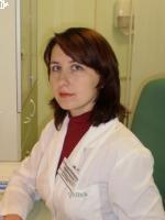 Фото врача: Агафошина Е. В.