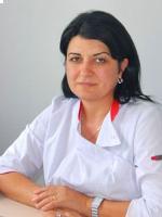 Фото врача: Амбарцумян А. М.