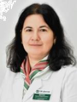 Фото врача: Доненко И. В.