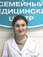 Фото врача: Магомедова М. А.