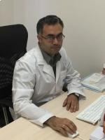 Фото врача: Чубаров М. В.