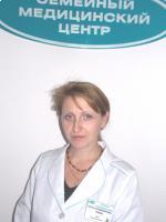 Фото врача: Янина И. В.