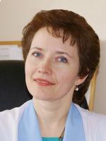 Фото врача: Подистова  Елена Анатольевна