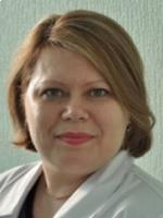 Фото врача: Бутенко  Елена Владимировна
