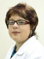 Фото врача: Елецкая  Анна Осиповна