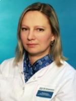 Фото врача: Михайлошина  Елена Владимировна