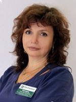 Фото врача: Аксельрод  Анна Григорьевна