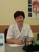 Фото врача: Долгова  Татьяна Ивановна