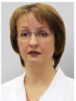 Фото врача: Легеза  Ирина Борисовна