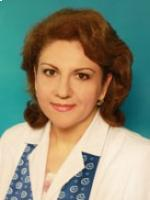 Фото врача: Петросян  Нелли Рафаэловна