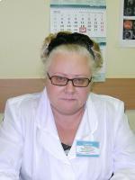 Фото врача: Суздалова  Ирина Гранитовна