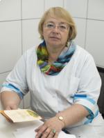 Фото врача: Федотова  Татьяна Федоровна