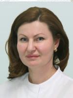 Фото врача: Ширшикова  Ольга Викторовна