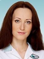 Фото врача: Глушко  Ольга Николаевна