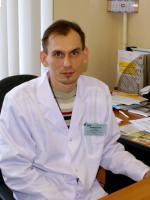 Фото врача: Щербенков  Игорь Михайлович
