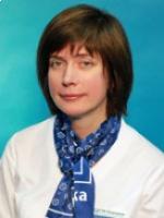 Фото врача: Пильчук  Елена Владимировна