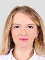 Фото врача: Селезнёва  Ксения Сергеевна