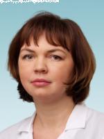 Фото врача: Рыбникова  Анастасия Петровна