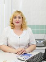 Фото врача: Самарская  Наталья Григорьевна