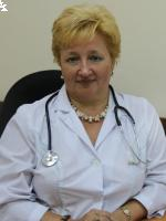 Фото врача: Бочарникова  Ирина Витальевна
