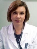 Фото врача: Радун  Елена Геннадиевна