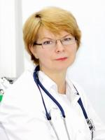 Фото врача: Потапова  Елена Викторовна