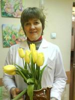 Фото врача: Кузнецова  Наталья Борисовна