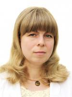 Фото врача: Гуляева  Ольга Борисовна