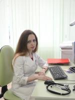 Фото врача: Симонова  Екатерина Борисовна
