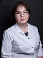 Фото врача: Жуйкова Ю. Е.