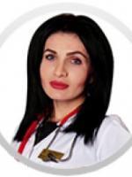 Фото врача: Теблоева М. А.