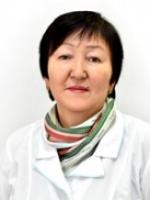 Фото врача: Джумабаева  Болдукыз Толгонбаевна