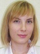 Фото врача: Абсатарова  Юлия Сергеевна