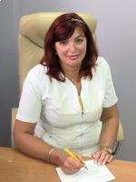 Фото врача: Курдяева  Любовь Ильинична