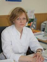 Фото врача: Виноградова  Татьяна Викторовна