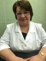 Фото врача: Захарченко  Лидия Николаевна