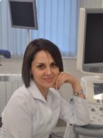 Фото врача: Мамедова  Севиль Меджидовна