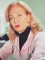 Фото врача: Самсонова  Ольга Владимировна