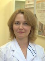 Фото врача: Григорьева  Ольга Николаевна