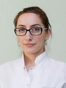 Фото врача: Абасалиева Д. А.