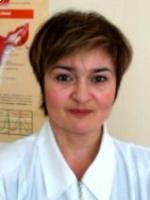 Фото врача: Бижанова Д. А.