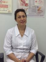 Фото врача: Валенчиц В. Н.