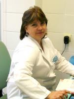 Фото врача: Лаушкина М. А.