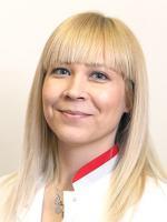 Фото врача: Мещерякова Е. А.