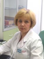 Фото врача: Сударева И. А.
