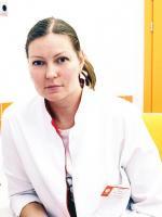 Фото врача: Пугачева Ю. Н.