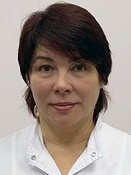 Фото врача: Фёдорова М. О.